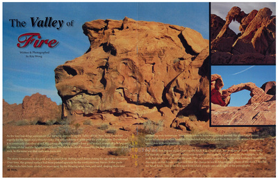 Valley of Fire-1