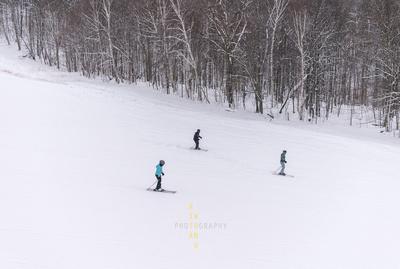 Ski, Ski, Ski