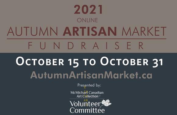 2021 Autumn Artisan Market
