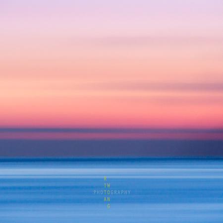 Sunset Blend