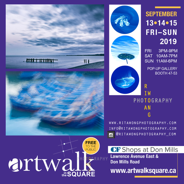 ArtWalk in the Square 2019