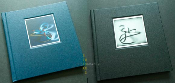 Rita Wong Photography Portfolio Books