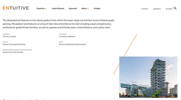 Pier 27 (Corporate Website)