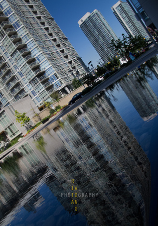 Reflections on Urban Living