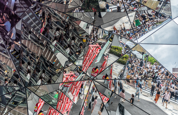 Reflections on Life in Tokyo