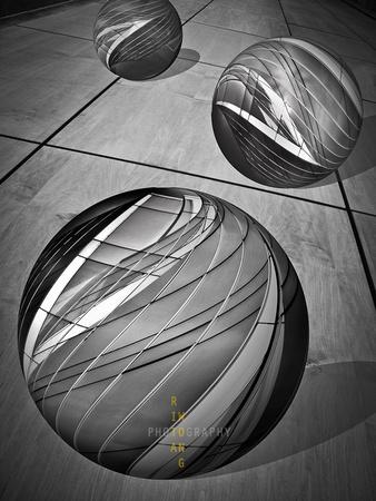 Architecture Reimagined *