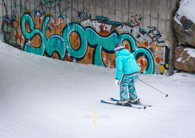 Skier 4