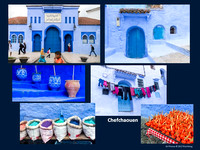 Chefchaouen - Blue Pearl of Morocco
